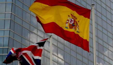 Worried 'Brexpats' sign up for Spanish citizenship classes