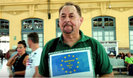 Forgotten Voices: What Brits in Spain think about Brexit