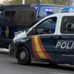 Family found dismembered in home near Madrid