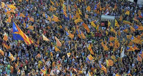 La Diada: Five things you need to know