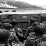 UK files show how Spanish spy tricked Nazis over D-Day