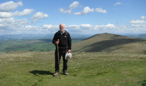 Hunters find body of British hiker missing since June