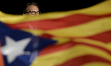Ex-Catalan chief to stand trial for independence referendum