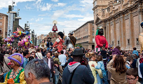 What's on in Spain: October 2016