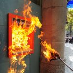 Two Brits arrested for blowing up Costa del Sol cashpoints