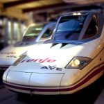 Spain's high speed trains introduce high speed WiFi