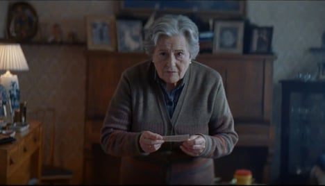Video: Spain's new Christmas lottery ad is a real tear-jerker