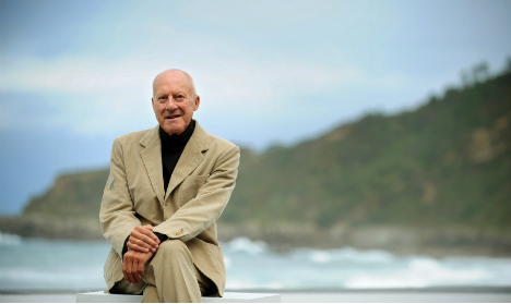 Star architect Norman Foster picked for Prado extension