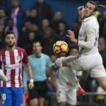 Gareth Bale out for up to four months following ankle surgery