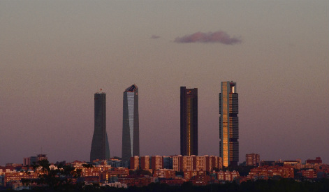 Spain seeks to lure London financial firms post-Brexit