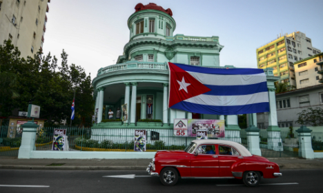 Spanish seek to recover properties seized in Cuba