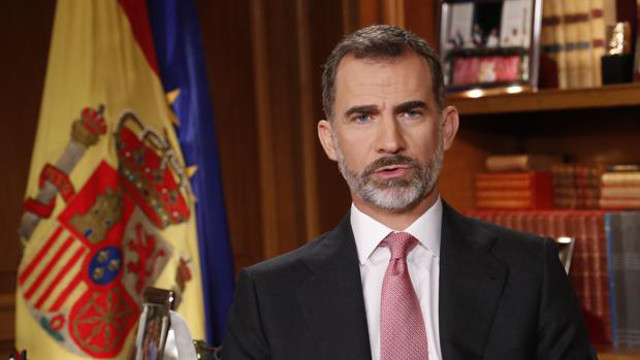 Spanish king's Christmas message hits 18 year ratings low