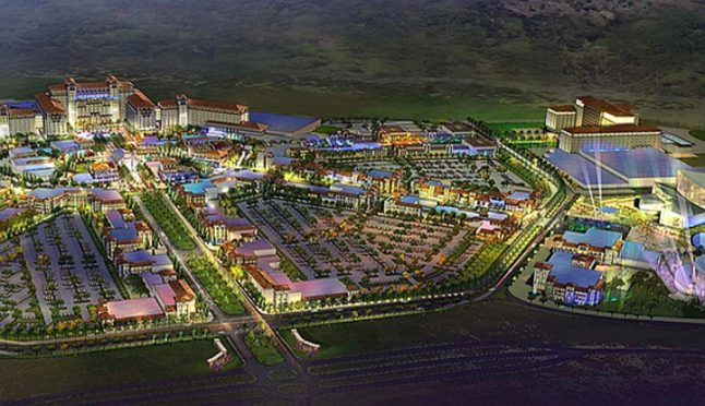 US gaming magnate (and friend of Trump) to build MASSIVE entertainment complex in Madrid