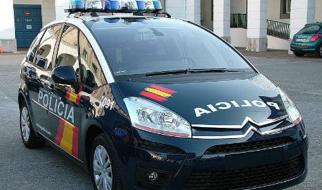 Spain smashes another fake police ring that robbed tourists