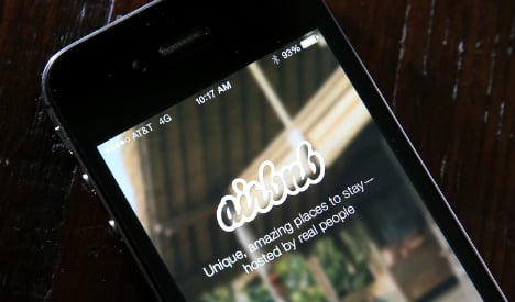 Spanish court annuls Airbnb fine over 'illegal' holiday lets