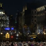 Madrid bans large trucks from city centre over terrorist fears