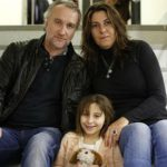 Parents of sick girl accused of spending appeal money on themselves