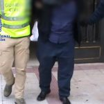 Busted: Gang that robbed tourists in Madrid by posing as police