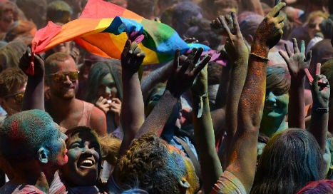 Spain seeks new ways to lure high-spending gay tourists