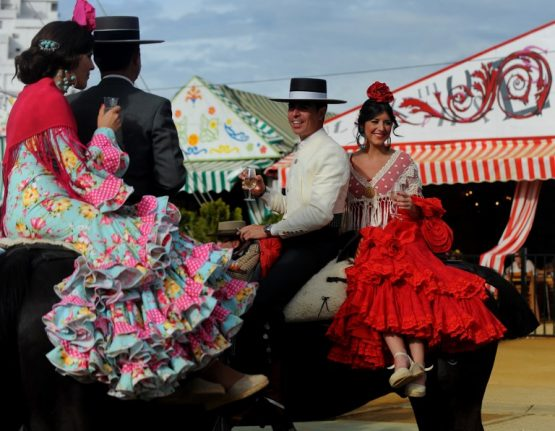 Twelve epic festivals in Spain to attend in 2017