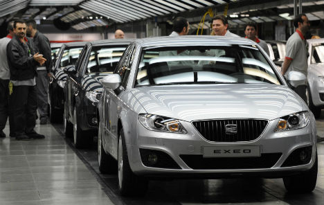 Spain's car industry is back on track (but could be derailed by Brexit)