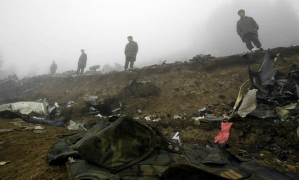 Yak-42: Spanish government FINALLY accepts responsibility for 2003 military plane crash