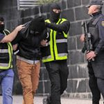 Boxing coach arrested in San Sebastián on suspicion of running Isis recruitment cell