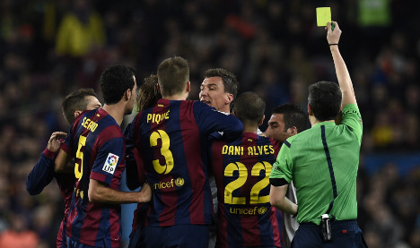 Is it time La Liga introduced video referees?