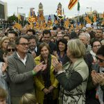 High-profile Spain trial stokes Catalan independence fervour
