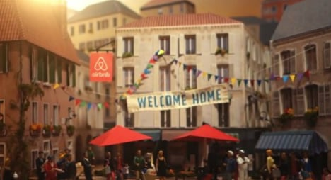 Airbnb limits rentals in Barcelona attempting truce with city authorities