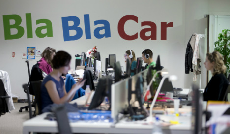Victory for car-sharing as Spanish buses lose 'unfair competition' case against BlaBlaCar