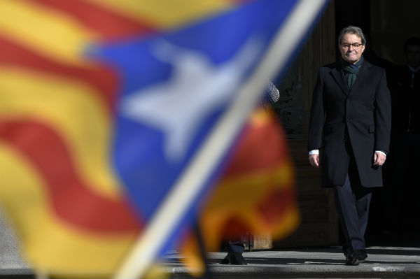 Artur Mas: How a technocrat became a martyr for Catalan independence