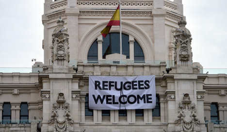 Spain insists fewer refugees need relocating in EU
