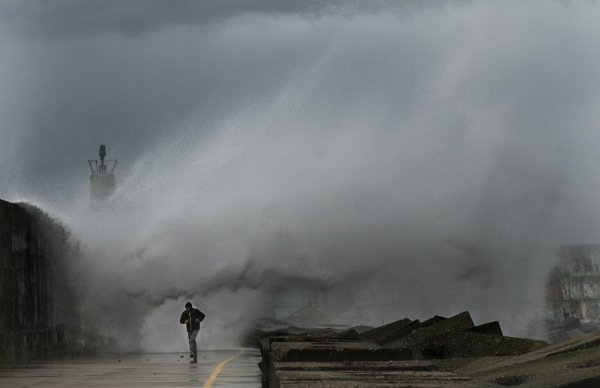 Winter is back: All of Spain on alert as storms hit
