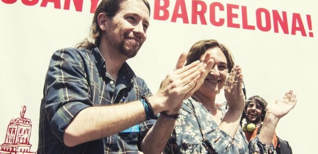 How the Spanish political laboratory is reconfiguring democracy