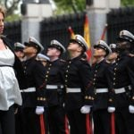 Spain's first female defence minister found dead in Madrid aged 46