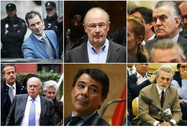 Cautious optimism as Spain graft-busters gain ground