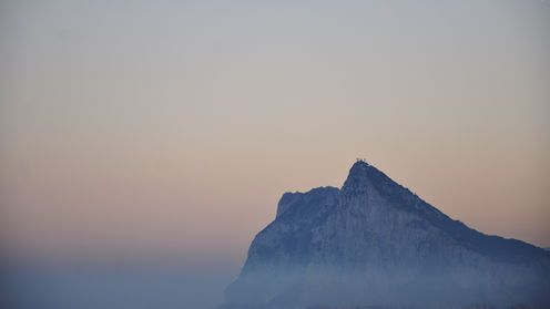 Gibraltar: a history of ill will over the Rock