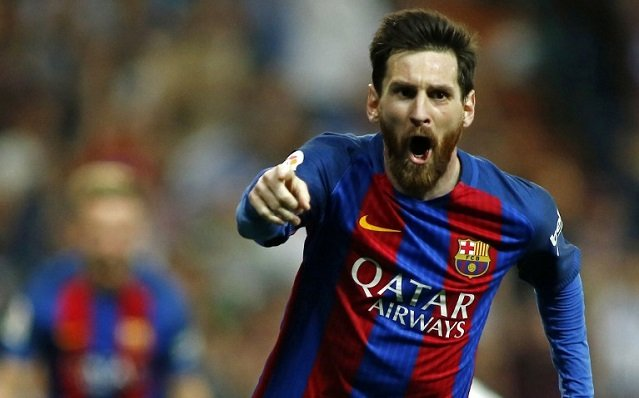 Messi strikes at the death as Barcelona beat Real Madrid in five-goal thriller