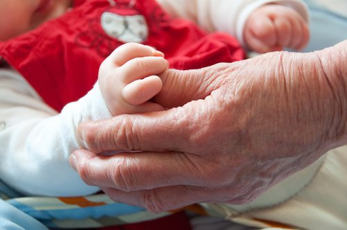 Twins born to 64-year-old Spanish mother are taken into care