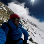 Spanish record climber tops Everest twice in a week