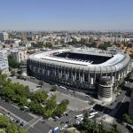 Real Madrid given green light for stadium makeover