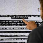 Cyber attack targets major Spanish firms: government
