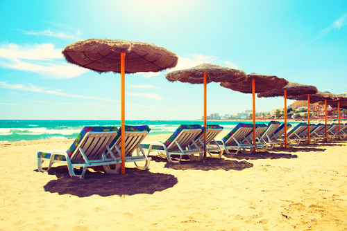 Spain leads the world for quality beaches