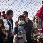 EU refugee relocation plan 'has been a disappointment', admits UN official