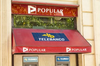Spain's Banco Popular has been rescued from collapse
