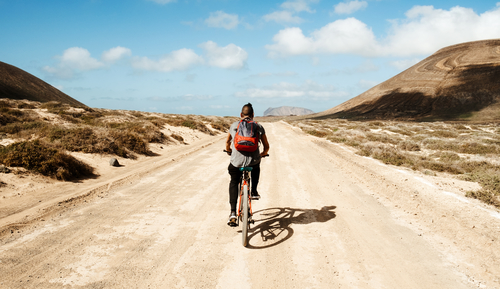Ten of the most epic bike rides in Spain
