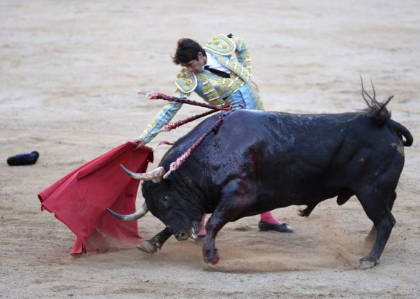 Balearic Islands ban blood and death in the bullring