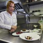 Cooking with a conscience: Colombian chef wins top culinary prize