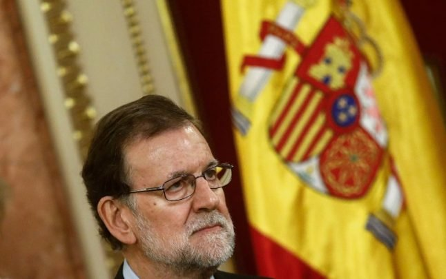 Spain's PM gears up for corruption trial testimony